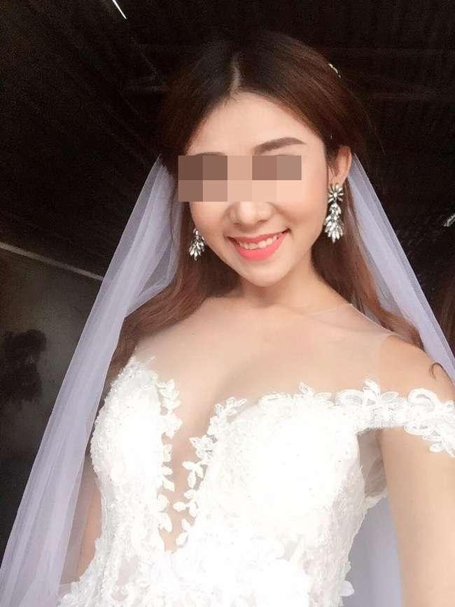 Lý do không mời bố mẹ chồng dự đám cưới của cô gái livestream