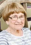 Bernice Colleen Burns