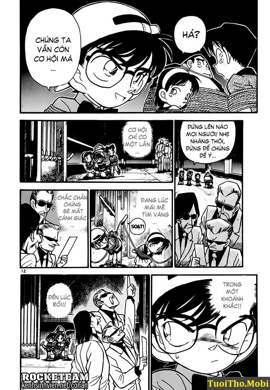 conan chương 39 trang 10