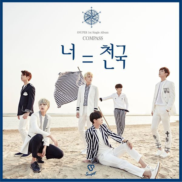 SNUPER - COMPASS (1st Single Album) K2Ost free mp3 download korean song kpop kdrama ost lyric 320 kbps