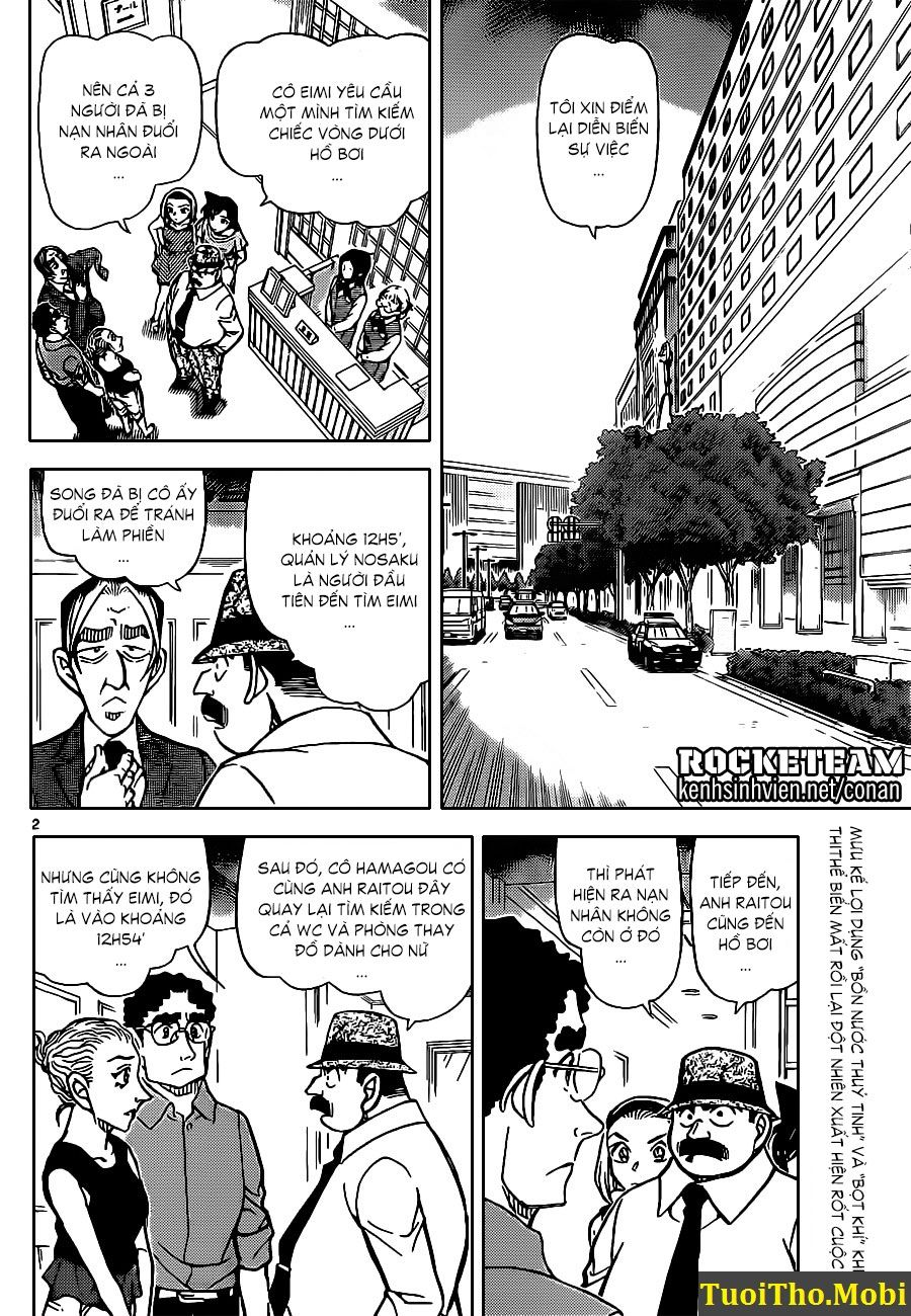 conan chương 905 trang 2