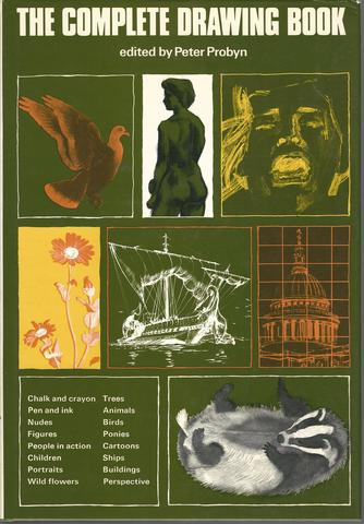 The Complete Drawing Book