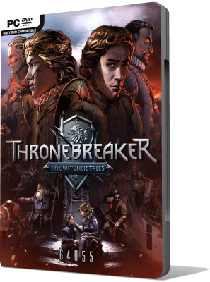 [PC] Thronebreaker: The Witcher Tales - Patch 1.1 (2019) - FULL ITA