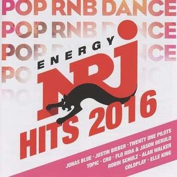 NRJ Energy Hits - 2016 Mp3 indir TgKrTR
