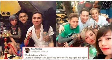 """""""Vợ cũ"""" của hot boy xăm trổ bất ngờ lên tiếng, hứa hẹn tiết lộ sự thật về Châu Việt Cường"""