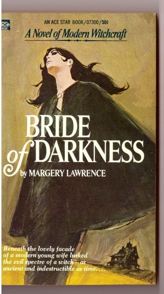 Bride of Darkness, Lawrence, Margery