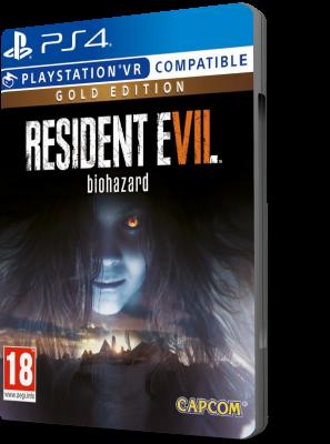 [PS4] RESIDENT EVIL 7 biohazard - Gold Edition (2017) - FULL ITA
