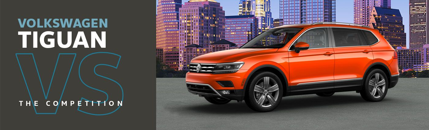 volkswagen tiguan vs the competition compare to chevy. Black Bedroom Furniture Sets. Home Design Ideas