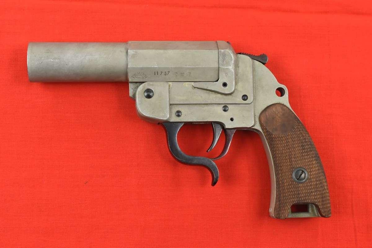 heym signalpistole model 3