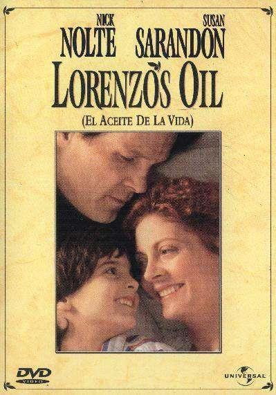 Lorenzo's Oil  (1992) (DVD5)
