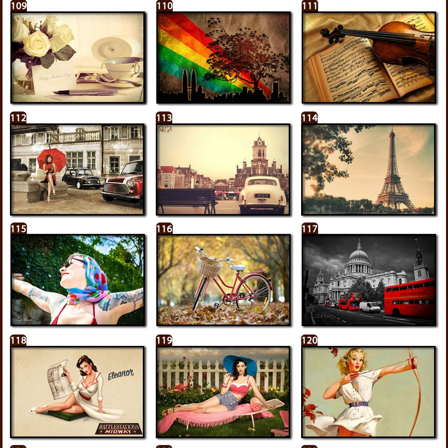Placas, Vintage, Retro, Cerveja, Decoração, Antigas, MDF, Índio, Pizza, Histórico, Flores, Coroa, Love