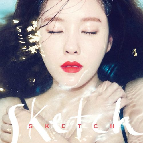 Hyomin (T-ara) – Sketch (Full 2nd Mini Album) + MV K2Ost free mp3 download korean song kpop kdrama ost lyric 320 kbps