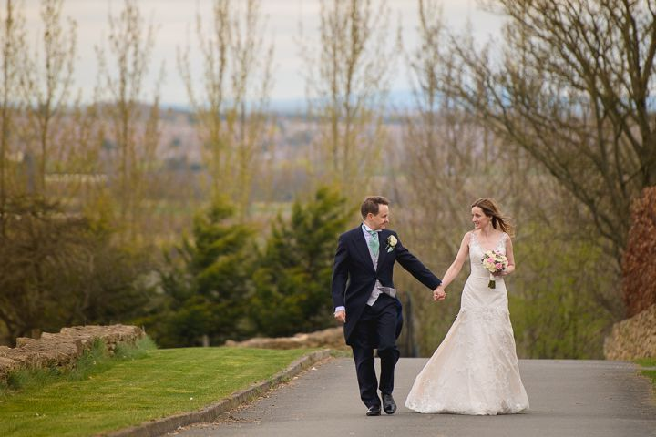 deer park hall wedding photo