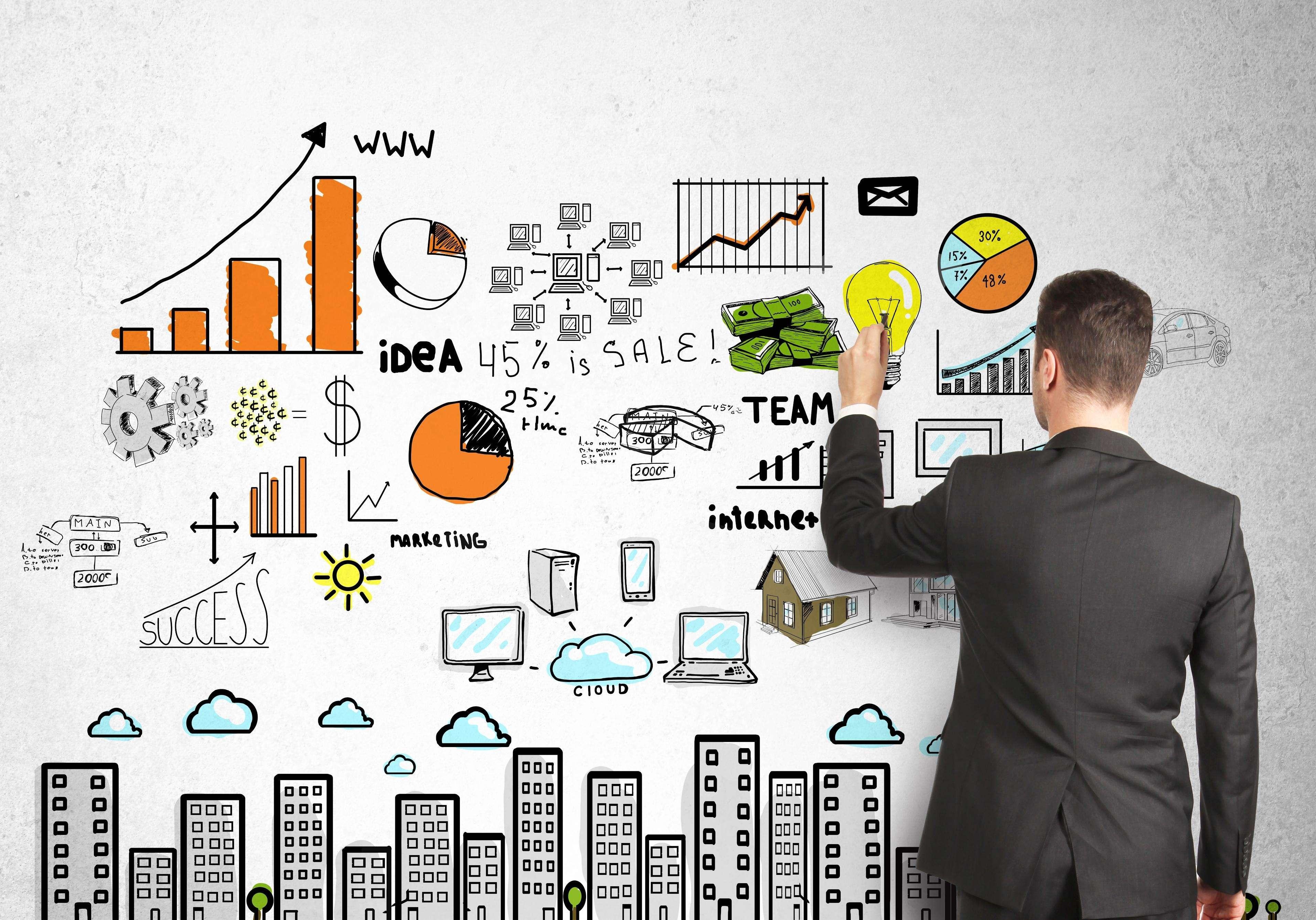 Tâm lý marketing và 9 nguyên tắc trong hành vi con người (P2)