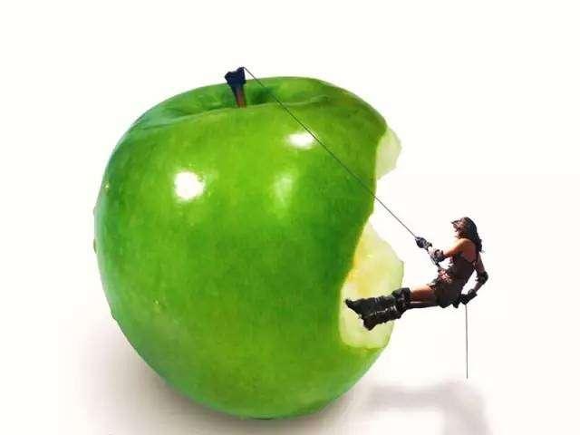 Câu chuyện cây táo, ba người đàn ông và làm giàu chóng vánh