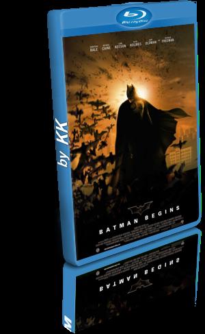 Batman Begins (2005).mkv FullHD VU 1080p x264 Ac3 Ita Eng