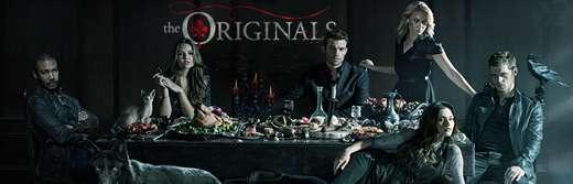The Originals - Sezon 3 - 720p HDTV - Türkçe Altyazılı