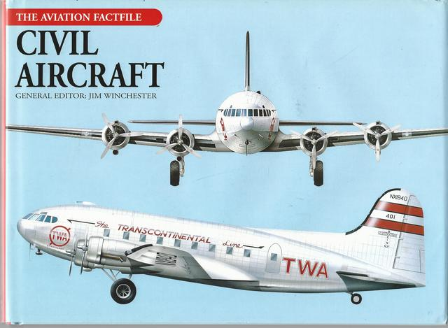 Civil Aircraft (The Aviation Factfile)
