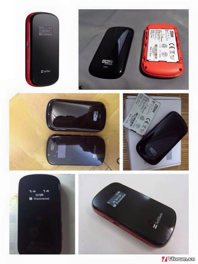 Phát Wifi 3G/4G Di Dộng Chính Hãng Và Sim Data 3G/4G Chất Lượng Giá Rẻ - 10