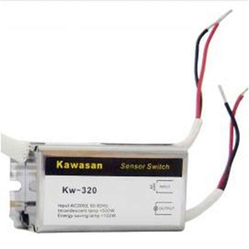 Công Tắc Cảm Ứng Kw-320
