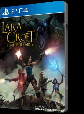 [PS4] Lara Croft and the Temple of Osiris (2014) - FULL ITA