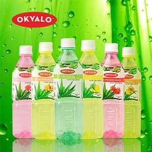 aloe vera juice wholesaler