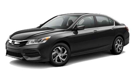 2017 Honda Accord Sport SE Lease Deal