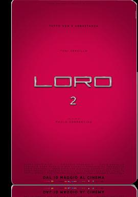 Loro 2 (2018).mkv MD MP3 720p HDTS - iTA