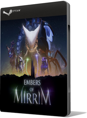 [PC] Embers of Mirrim (2017) - SUB ITA