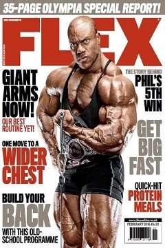 Flex UK Dergisi - Şubat 2016 indir