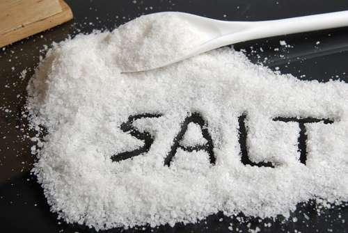 Chỉ bạn giảm cân với muối độc và lạ