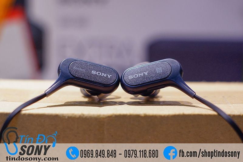 Tai nghe SONY MDR-XB50BS (Like New)