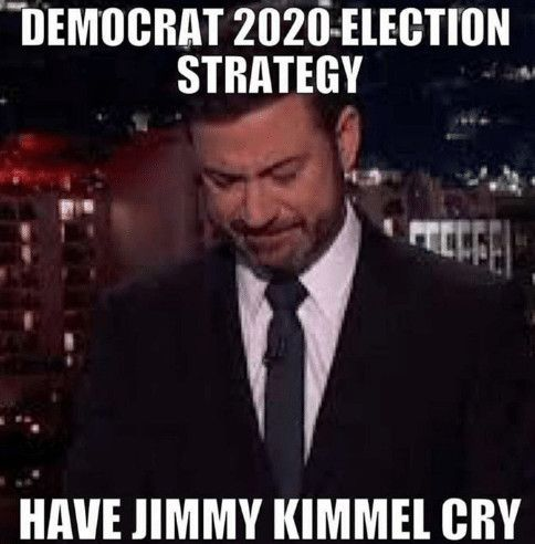 Have Jimmy Kimmel Cry