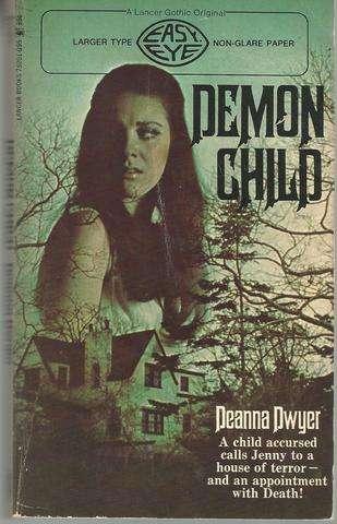 Demon Child, Dwyer, Deanna