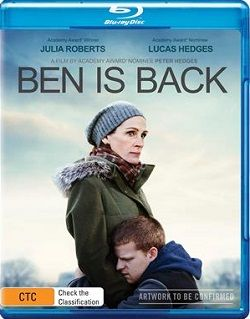 Ben Is Back (2018).mkv MD MP3 720p WEBDL - iTA