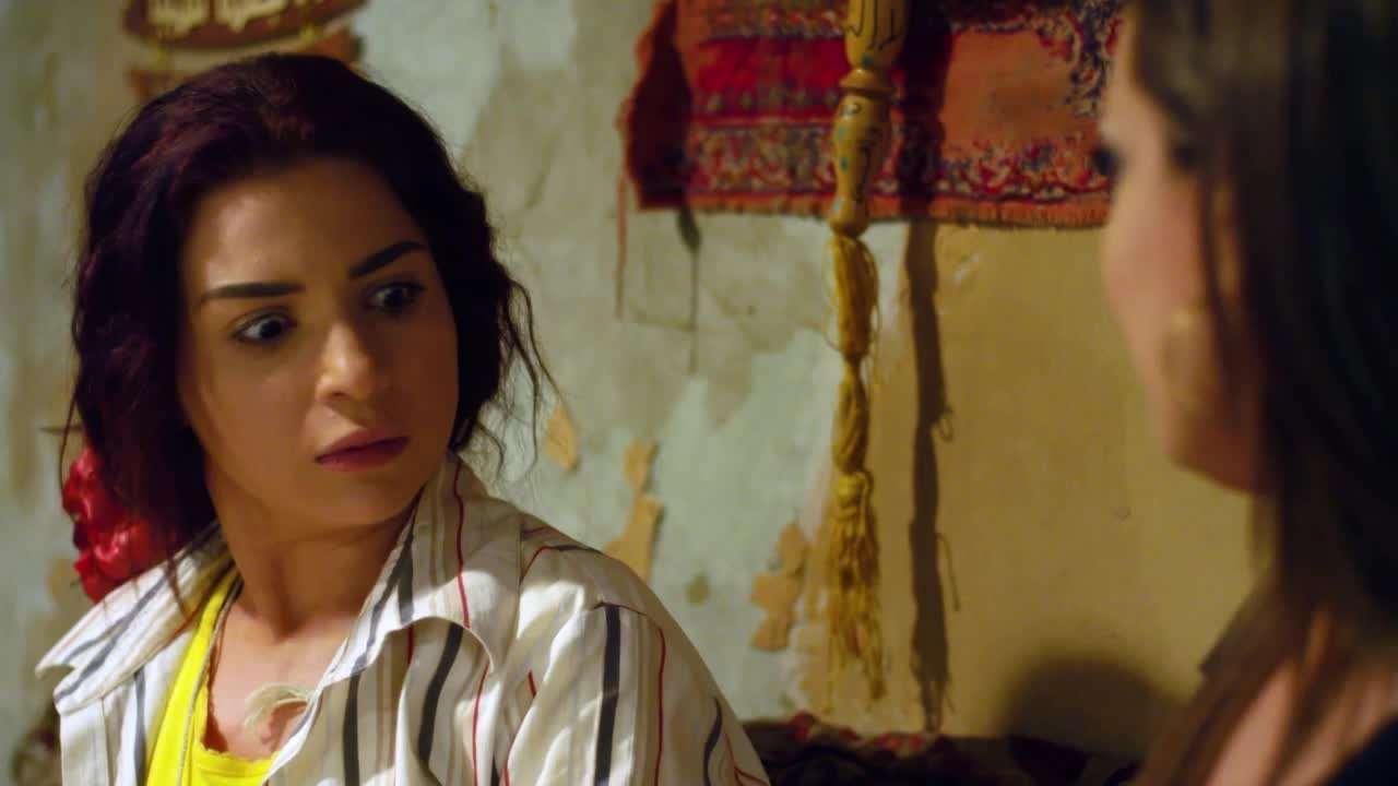المسلسل المصري دلع بنات (2014) 720p تحميل تورنت 17 arabp2p.com