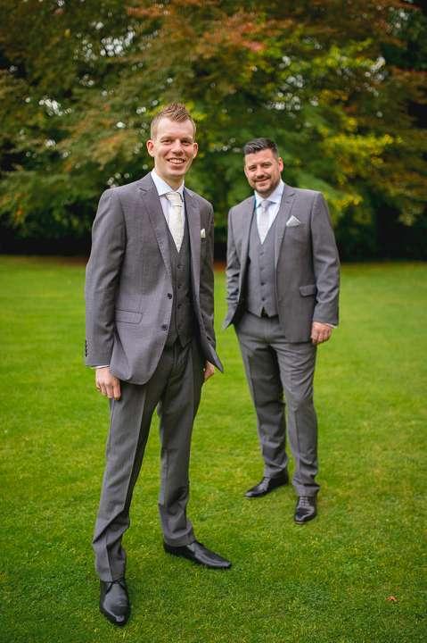 Grafton Manor wedding