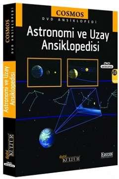 Astronomi Ve Uzay Ansiklopedisi Dünya Atlası Boxset İndir