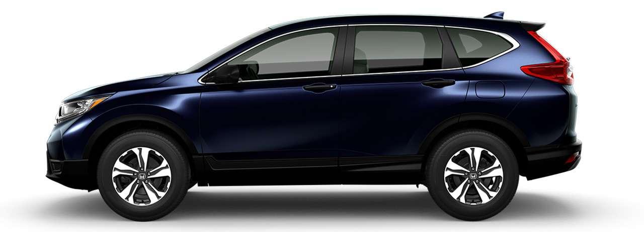 Germain Honda CR V LX