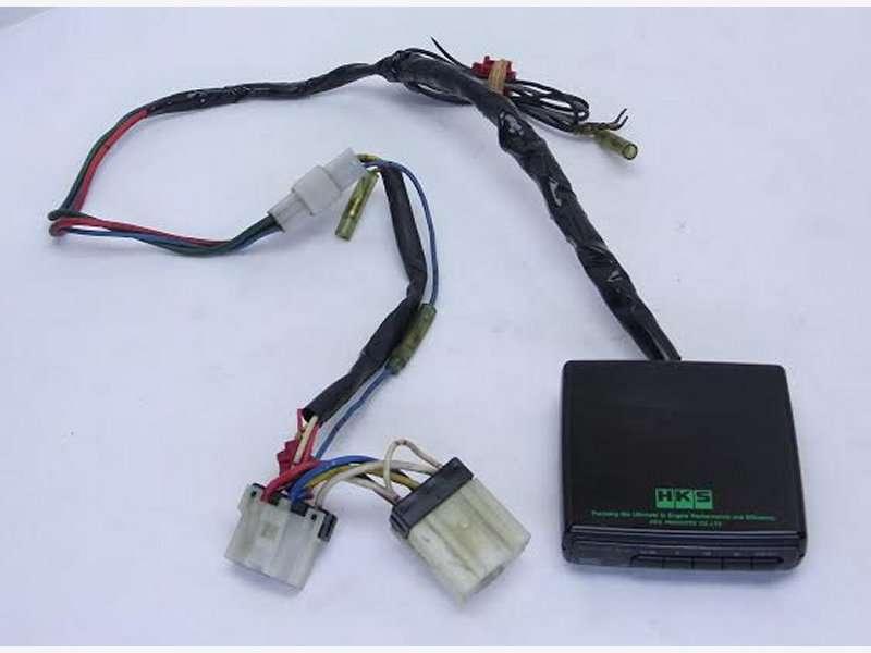 HKS Turbo timer+H S14 S13 Skyline R32 R33 A31 C33