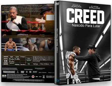 Torrent - Creed: Nascido Para Lutar BluRay Rip 720p | 1080p Dublado 5.1 (2016)