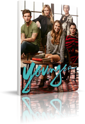 Younger - Stagione 2 (2017) [8/12] .mkv DLMux 1080p & 720p ITA ENG Subs
