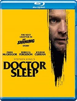 Doctor Sleep (2019) BLURAY FULL AVC MULTI DD ITA