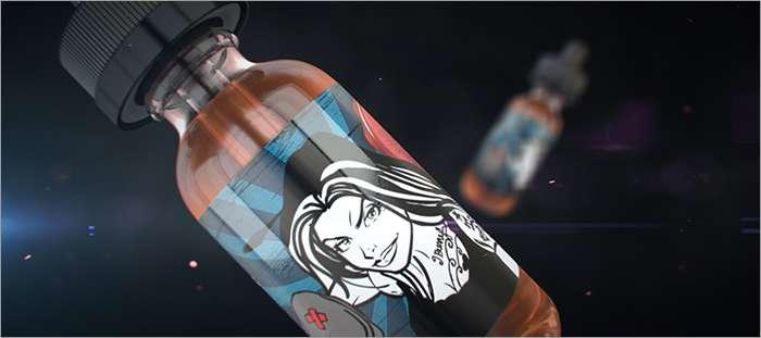 Suicide Bunny Bottles