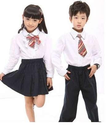 Nhận may quần áo đồng phục học sinh Bạc Liêu
