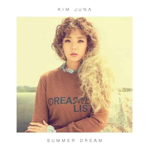 Kim Juna (Produce 101) - Summer Dream + MV K2Ost free mp3 download korean song kpop kdrama ost lyric 320 kbps