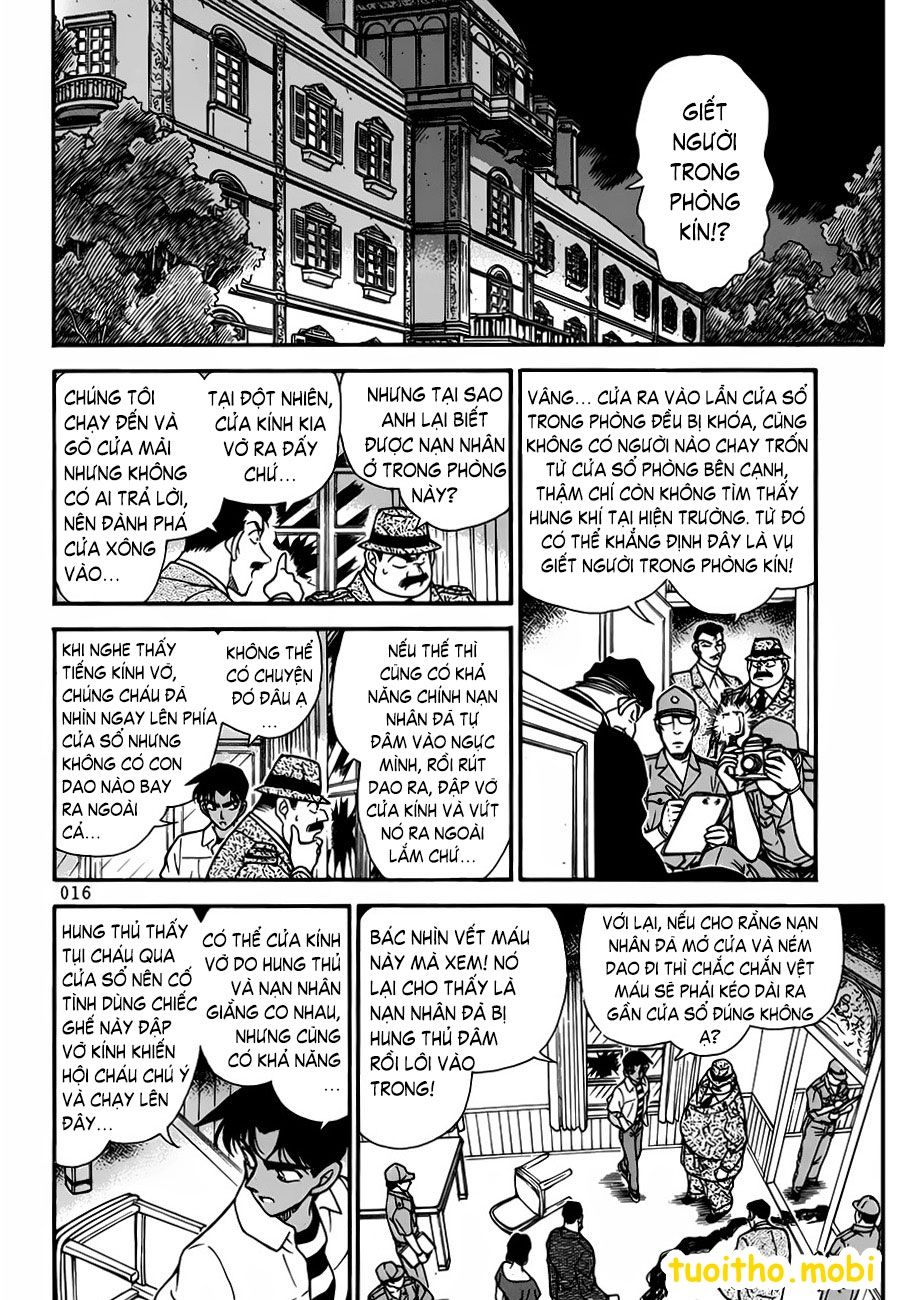 conan chương 212 trang 11