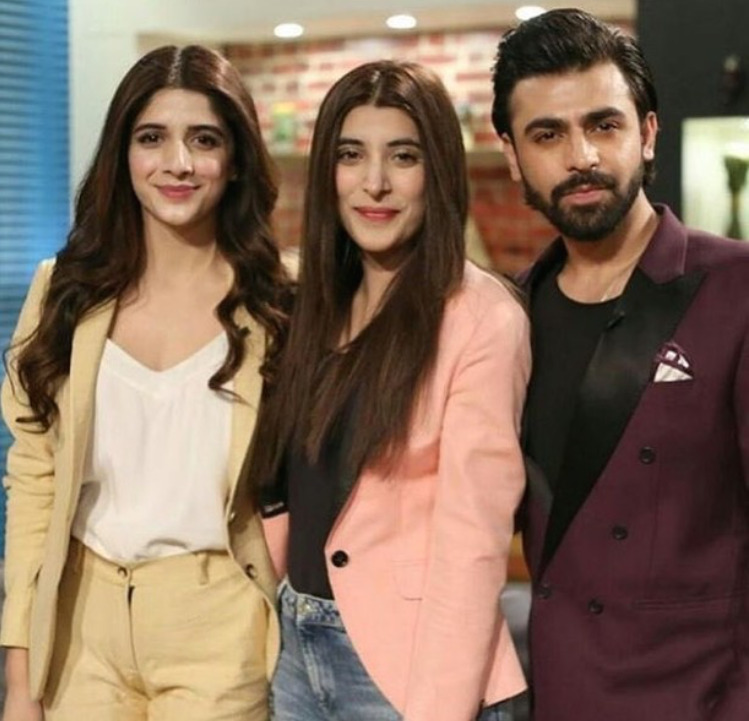 Mawra, Urwa and Farhan will be some of the many celebrities making appearances this season