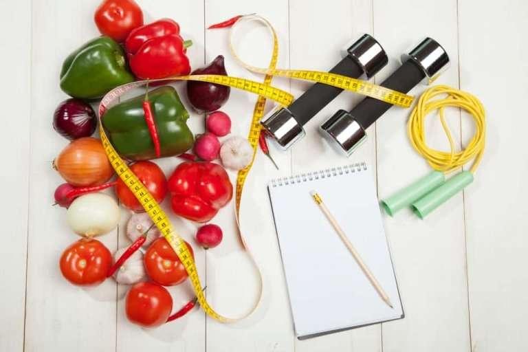 Mách bạn những thực đơn giảm cân bạn nên biết