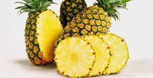 Các phương pháp loại bỏ mụn bọc bằng trái dứa